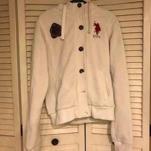 US Polo Assn Jacket